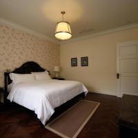 Boutique Two-Bedroom Villa