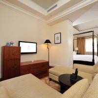 Boutique One-Bedroom Villa