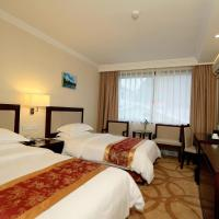 Superior King or Twin Room with Mountain View