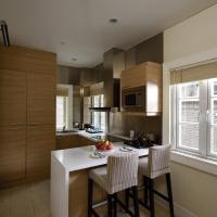 Business One-Bedroom Villa