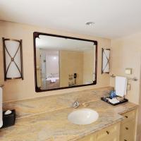 Business Two-Bedroom Villa