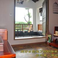 Mainland Chinese Citizens-Family Room with Balcony