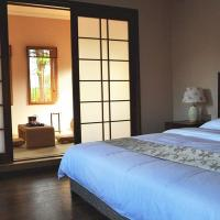 Mainland Chinese Citizens- One-Bedroom Suite B