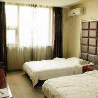 Mainland Chinese Citizens- Standard Twin Room