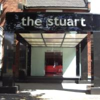 Hotel Pictures: Best Western The Stuart Hotel, Derby