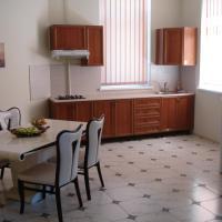 Zdjęcia hotelu: Chernivtsi Apartments, Czerniowce
