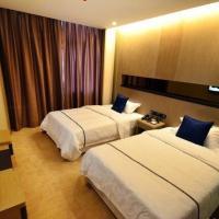 Business Twin Room