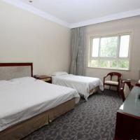 Hotel Pictures: Beijing Shichuang Xishan Science and Technology Training Center Hotel, Beijing