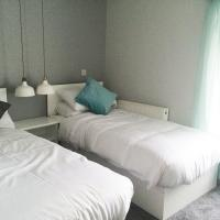 Standard Double and Twin Room