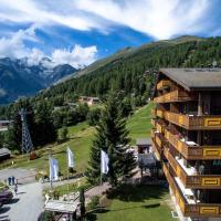Hotel Pictures: Aparthotel Ambassador, Bellwald