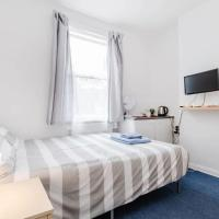 Comfort Double Room with Private Bathroom