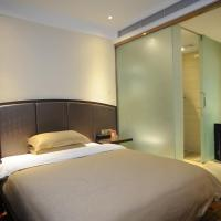 Hotellikuvia: Changsha Hualin Hotel, Changsha