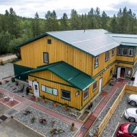 Hotel Pictures: Hot Springs Campground and Hostel, Whitehorse