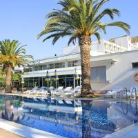 Φωτογραφίες: Hotel Montenegro, Μπούντβα