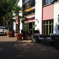 Hotelbilleder: Hotel Villa Grande, Bad Kreuznach