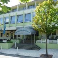 Hotel Pictures: Benessere Hotel Schlangenbader Hof, Schlangenbad