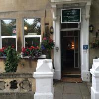 Zdjęcia hotelu: Avon Guesthouse, Bath