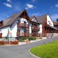 Hotel Pictures: Hotel Helena, Rokytnice nad Jizerou