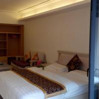 Mainland Chinese Citizens -  Elegant Double Room with Garden View