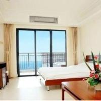 Mainland Chinese Citizens - Superior Double Room with Seaview