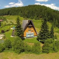 Hotel Pictures: Vila Anna Wellness, Halenkov