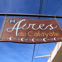 Zdjęcia hotelu: Hostal Aires de Cafayate, Cafayate