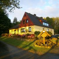 Hotel Pictures: Pension Sander, Bispingen