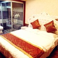 Double Room 105