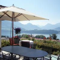 Hotel Pictures: Bio B&B La Tortuga, Meggen
