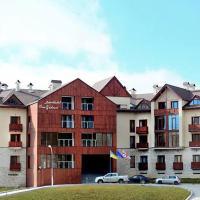 Foto Hotel: New Gudauri Apartment, Gudauri