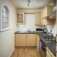 Two-Bedroom Apartment - Old Tolbooth Wynd