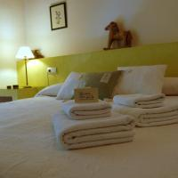 1-Bedroom Apartment (2 People)