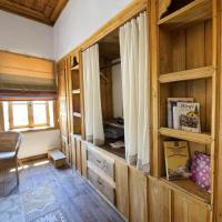 Triple Room with Private Terrace (Hasoda)