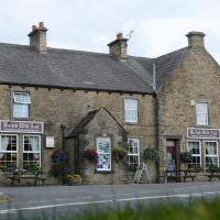 The Belted Will Inn