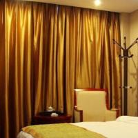 Mainland Chinese Citizens - Business Single Room