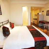 Hotel Pictures: Shanghai Suju Service Apartment, Songjiang