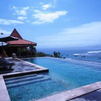 Zdjęcia hotelu: Lembongan Cliff Villas, Nusa Lembongan
