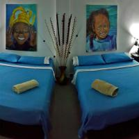 Deluxe Twin Room with Balcony and Sea View
