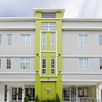 Foto Hotel: The Ardens Hotel, Johor Bahru