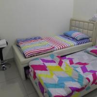 Single Room with External Bathroom