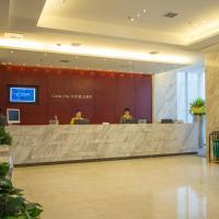 Hotel Pictures: City Comfort Inn Ganzhou Nankang Wenfeng Avenue Branch, Nankang