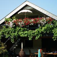 Hotel Pictures: Ferienwohnung Am Fenn, Potsdam