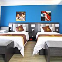 Hotel Pictures: Huizhou Aili Haosi Apartment Xunliaowan Financial Street Branch, Huidong