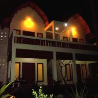 Bungalow Hut