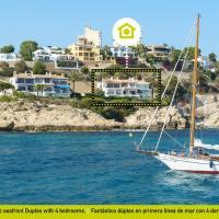 Hotel Pictures: Solhabitat Duplex Tosqueres 1, Moraira