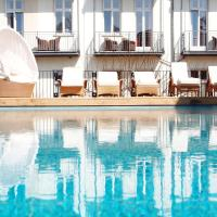 Hotel Pictures: Strandhotel Heringsdorf, Heringsdorf