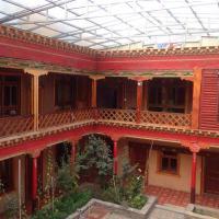 Hotel Pictures: Xinzhai Family Hostel, Yushu
