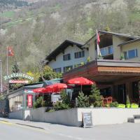 Hotel Pictures: Hotel Restaurant L'Escale, Le Châble