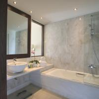 Junior Suite with Spa Package