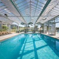 Hotel Pictures: Lagrange Vacances L'Estuaire, Le Verdon-sur-Mer